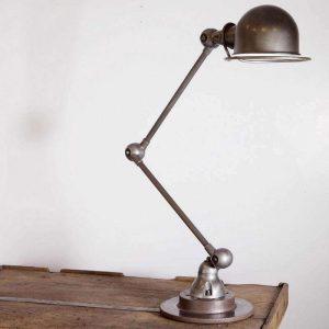 Lampe Jieldé 2 bras industrielle