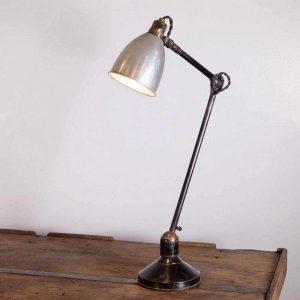 Lampe d'atelier Mazda - idéale bureau ou ambiance loft industriel