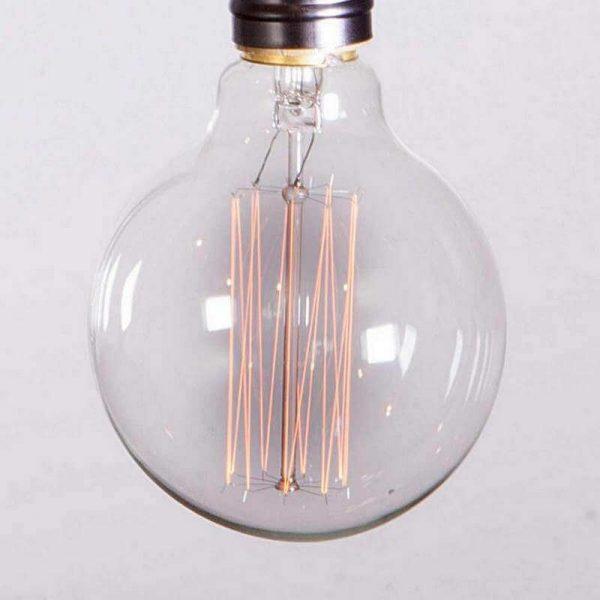 Lampe Design 1