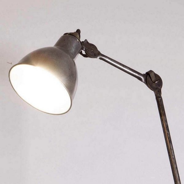 Lampe Gras 201 articulée