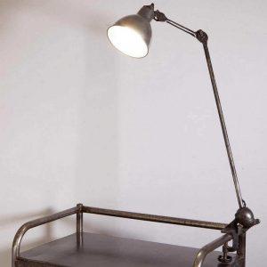 Lampe Gras 201 à visser