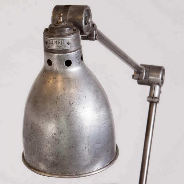 Lampe Sanfil J.L. Paris