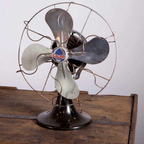 Ventilateur Calor 2 Vintage