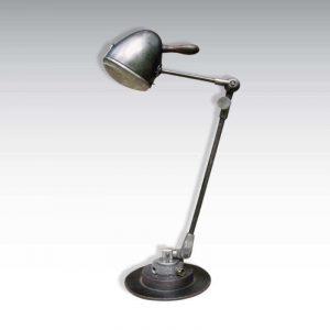 Lampe 2 CV 2 bras