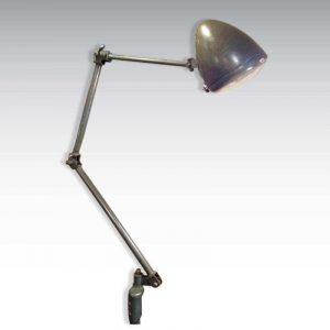 Lampe 2 CV 3 bras