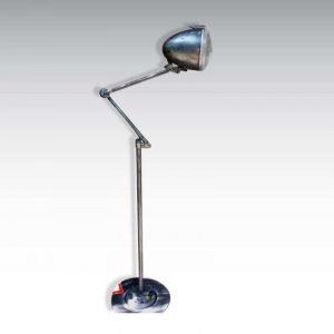 Lampe 2 CV liseuse