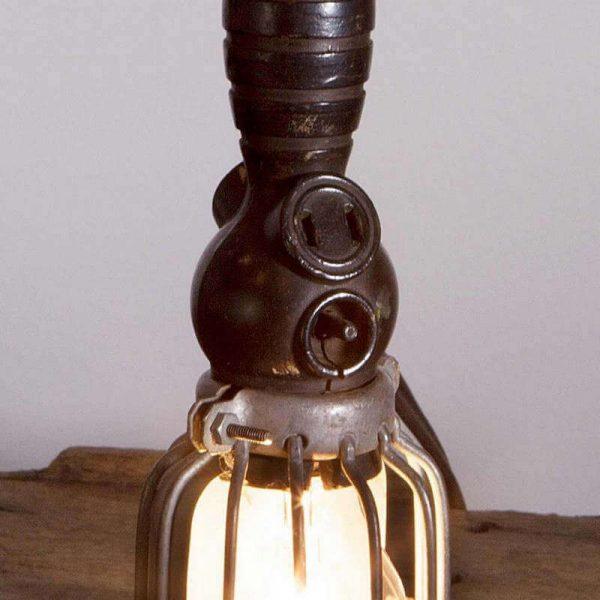 Lampe baladeuse USA