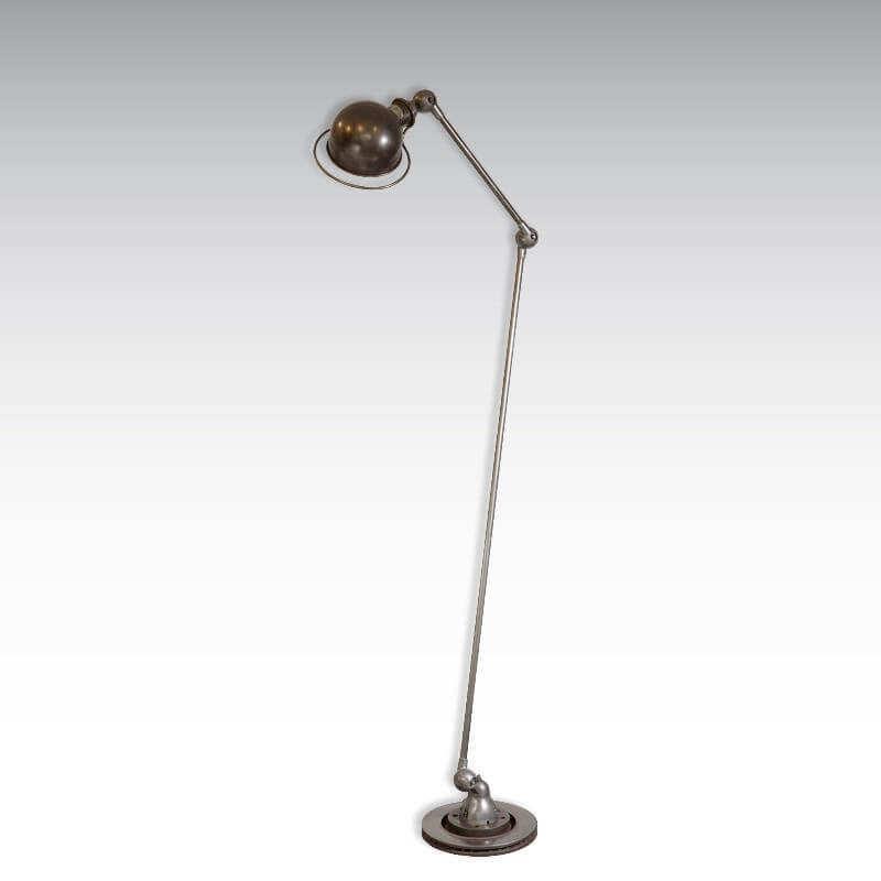 Lampe liseuse vintage O'range Metalic