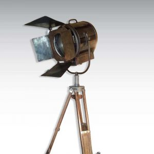 Projecteur Mole & Richardson USA 27 cm
