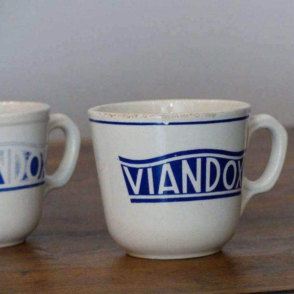 Tasse Viandox