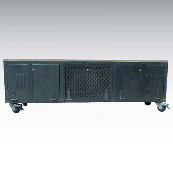 Meuble TV Loft style atelier