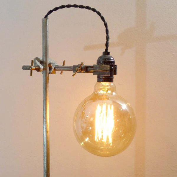 "Lampe ""laboratoire"""
