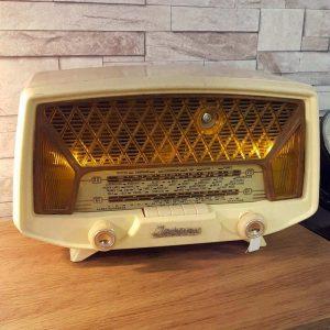 Radio vintage Océanic Bluetooth