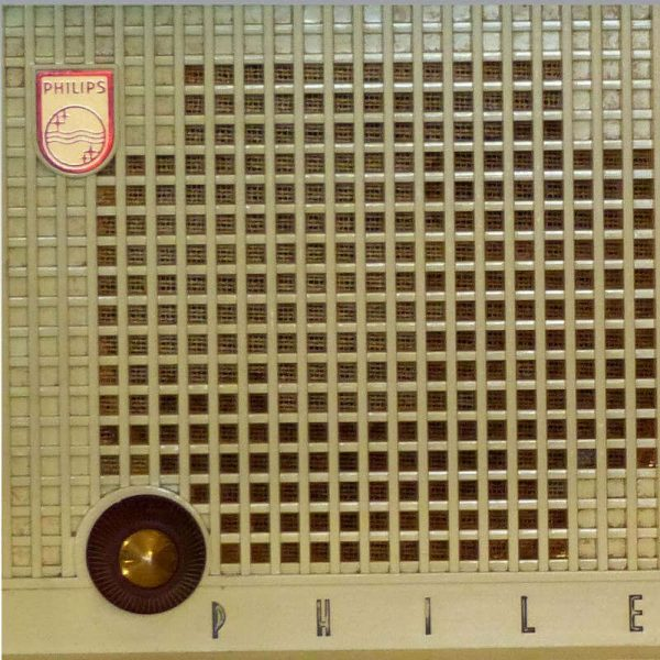 Radio vintage Bluetooth Philips