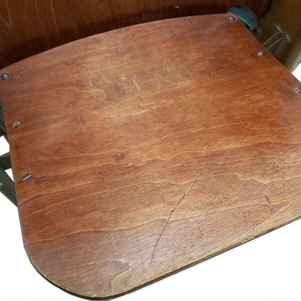 strapontin fauteuil cinéma théatre 1950