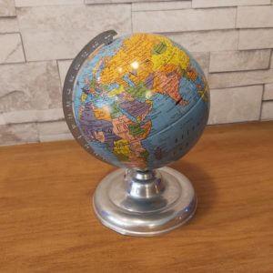 petit globe terrestre taride
