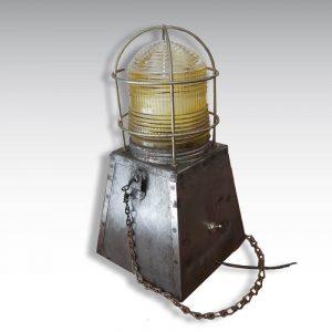 lampe de chantier métal ampoule à led métal