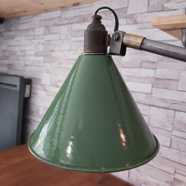 lampe eteau mazda réflecteur rotule articulée