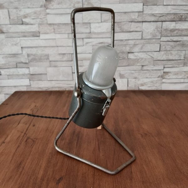 lampe mazda vintage