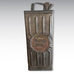 bidon essence sacoleine fenaille jerrican 1900