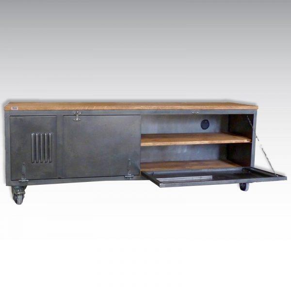 meuble tv vestiaire sur mesure